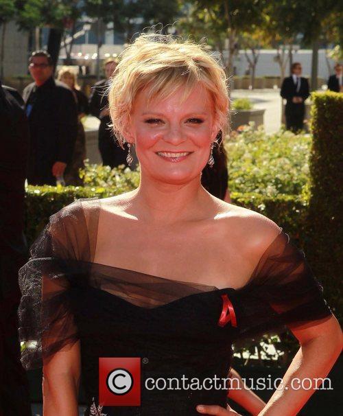Martha Plimpton and Emmy Awards 1