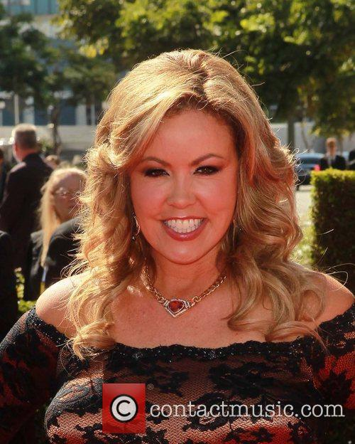 Mary Murphy and Emmy Awards 1