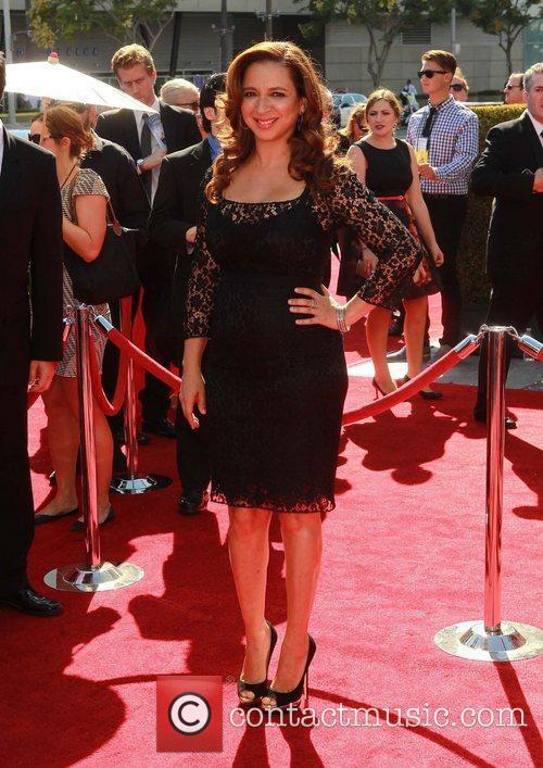 Maya Rudolph and Emmy Awards 2