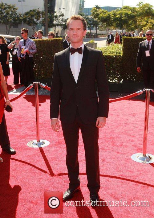 Neil Patrick Harris 2012 Creative Arts Emmy Awards,...