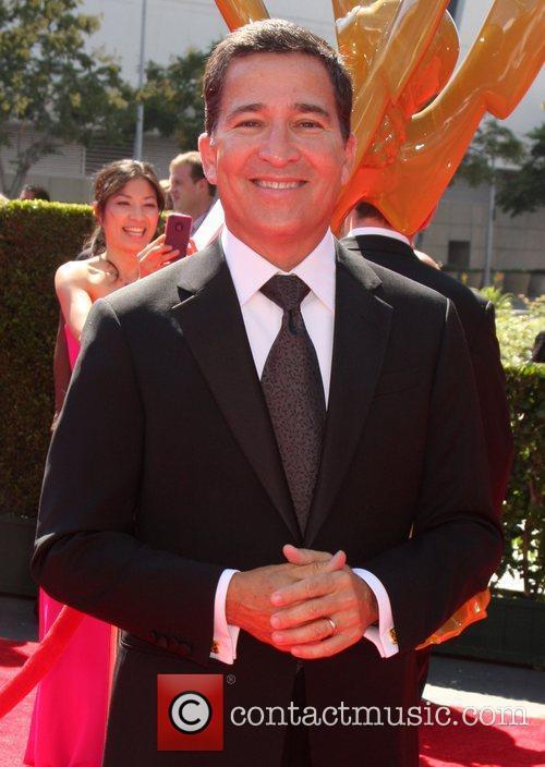 Bruce Rosenblum 2012 Creative Arts Emmy Awards held...