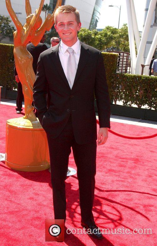 Jason Dolley 2012 Creative Arts Emmy Awards held...