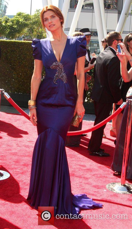 Lake Bell and Emmy Awards 7