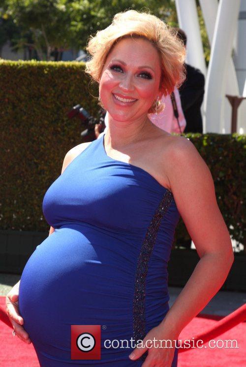 Leigh-Allyn Baker 2012 Creative Arts Emmy Awards held...