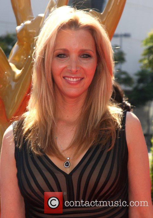 Lisa Kudrow and Emmy Awards 7