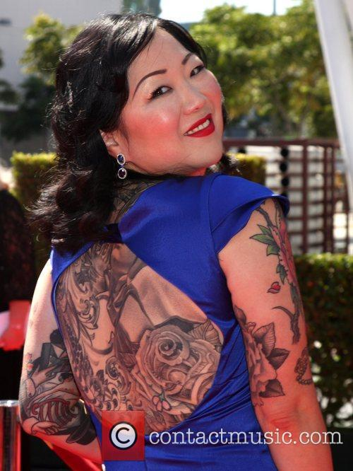 Margaret Cho and Emmy Awards 6