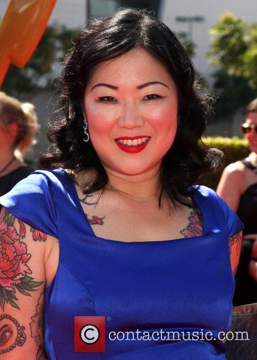 Margaret Cho and Emmy Awards 7