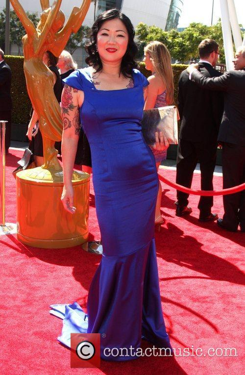 Margaret Cho and Emmy Awards 8