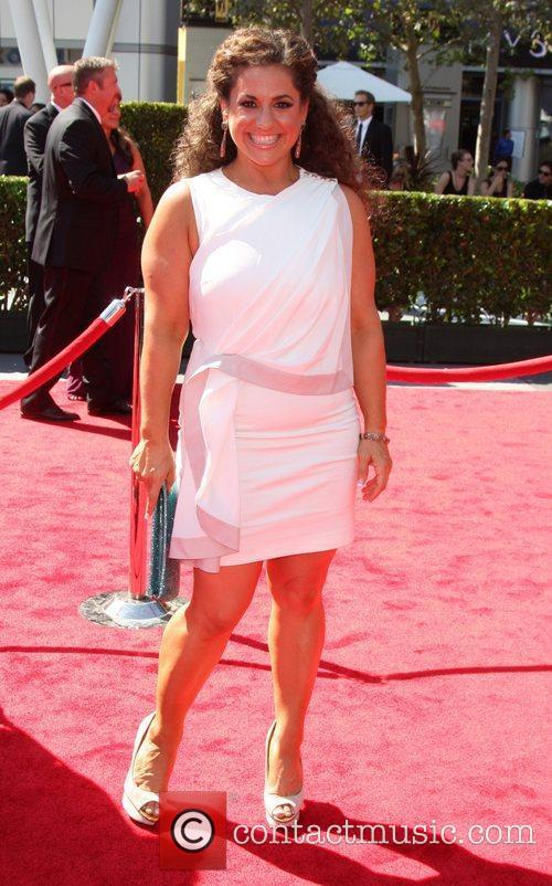 Marissa Jaret Winokur and Emmy Awards 7