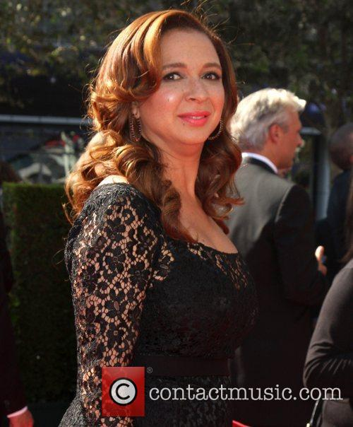 Maya Rudolph and Emmy Awards 3