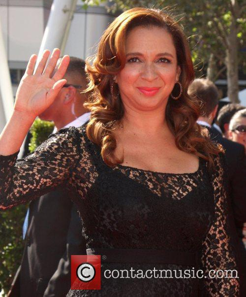 Maya Rudolph and Emmy Awards 4