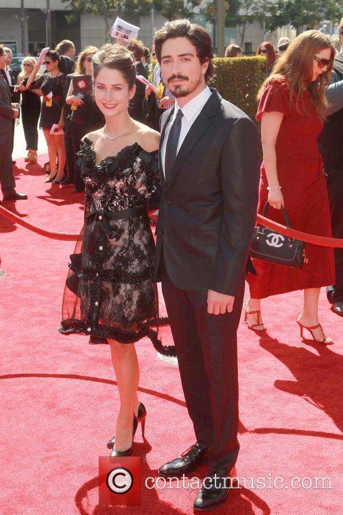 Ben Feldman 2012 Creative Arts Emmy Awards, held...