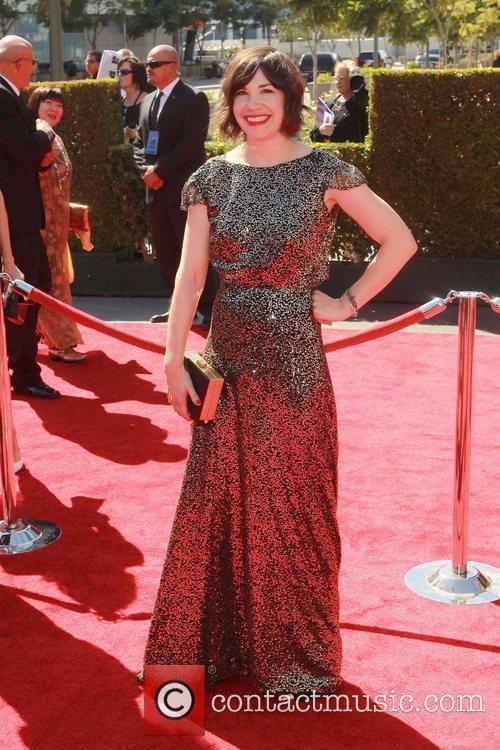 Carrie Brownstein 2012 Creative Arts Emmy Awards, held...