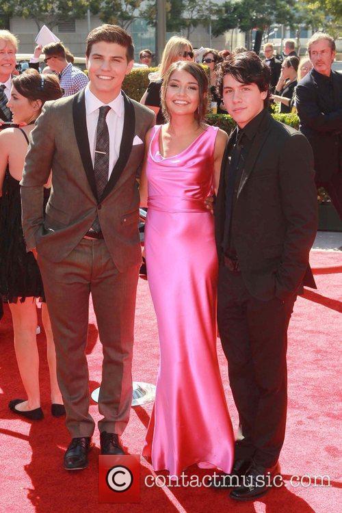 Cristine Prosperi 2012 Creative Arts Emmy Awards, held...