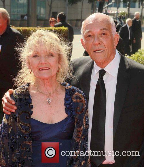 Mark Margolis and Emmy Awards