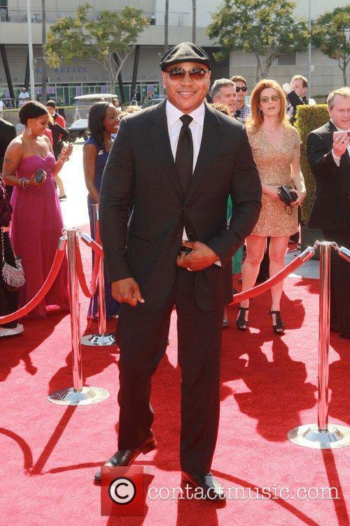 Ll Cool J and Emmy Awards 5