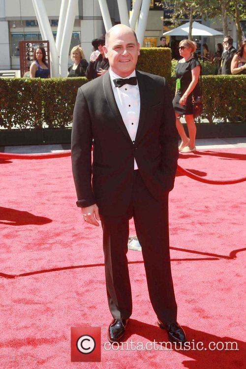 Matthew Weiner 2012 Creative Arts Emmy Awards, held...