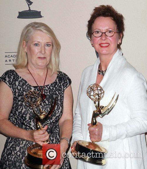 Christine Greenwood, Ann Oldham   2012 Creative...
