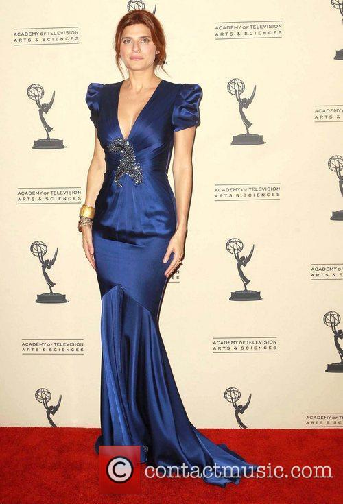 Lake Bell   2012 Creative Arts Emmy...