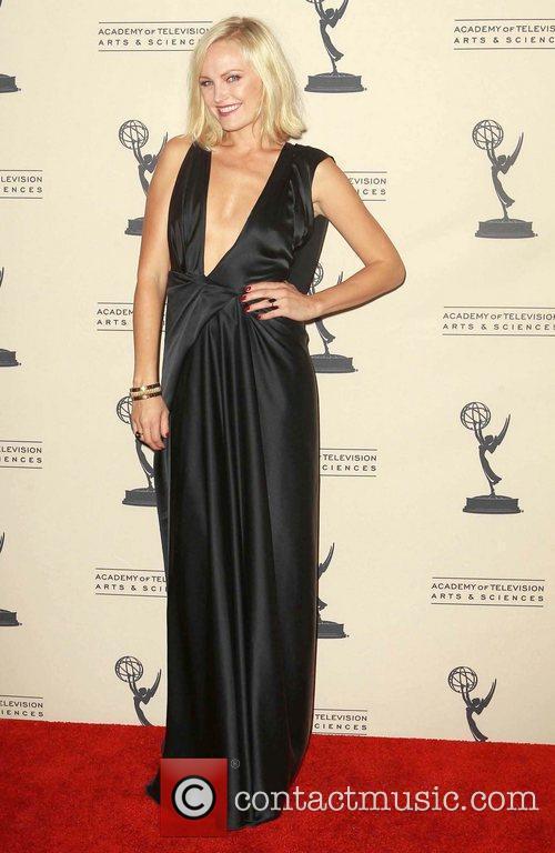 Malin Akerman and Emmy Awards 2
