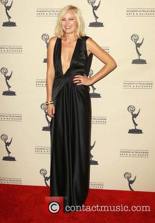 Malin Akerman and Emmy Awards 3