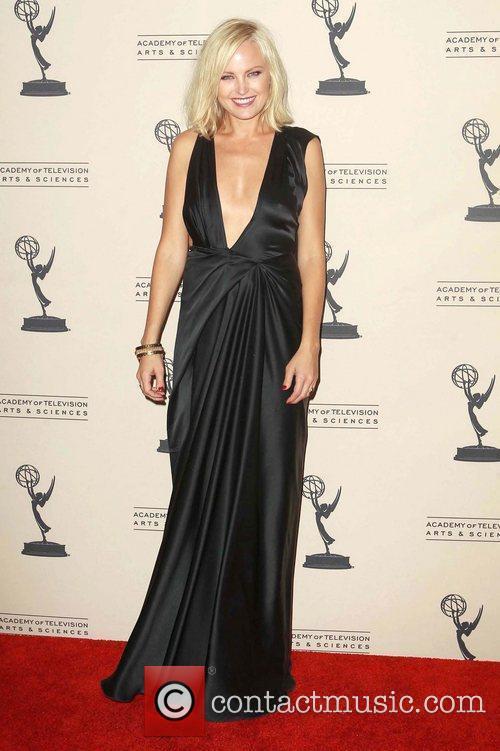 Malin Akerman and Emmy Awards 6