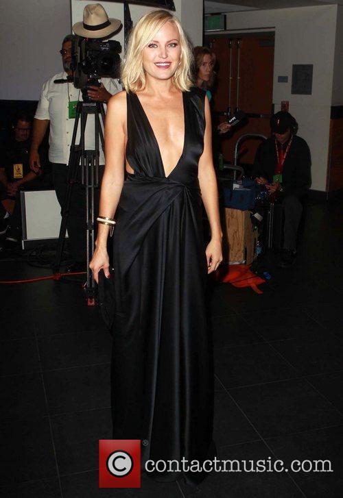 Malin Akerman and Emmy Awards 1