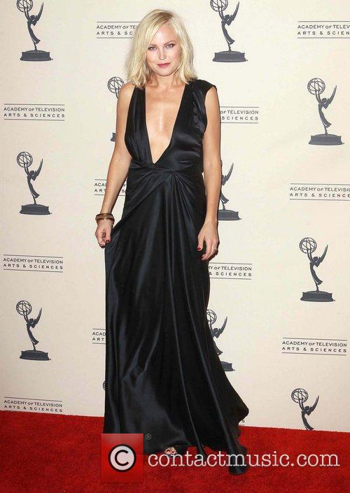 Malin Akerman and Emmy Awards 7