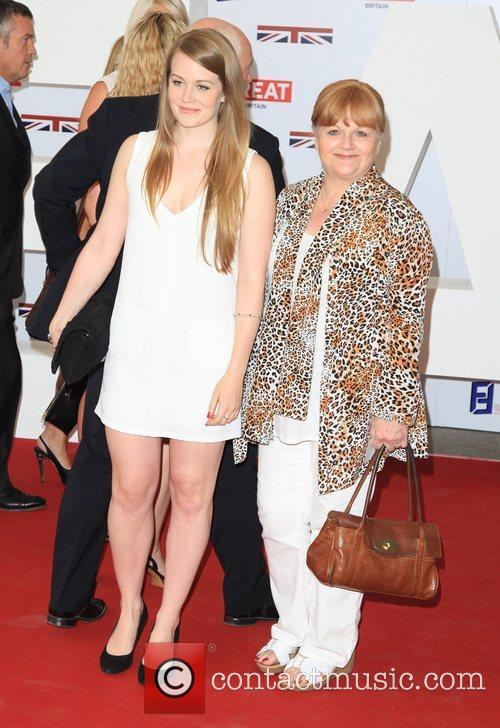 Lesley Nicol and guest The UK's Creative Industries...