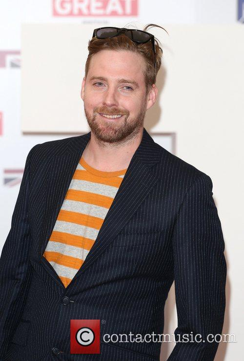 Ricky Wilson The UK's Creative Industries Reception supported...