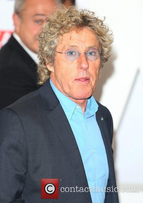 Roger Daltry The UK's Creative Industries Reception supported...