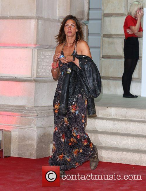 Natalia Tena The UK's Creative Industries Reception supported...