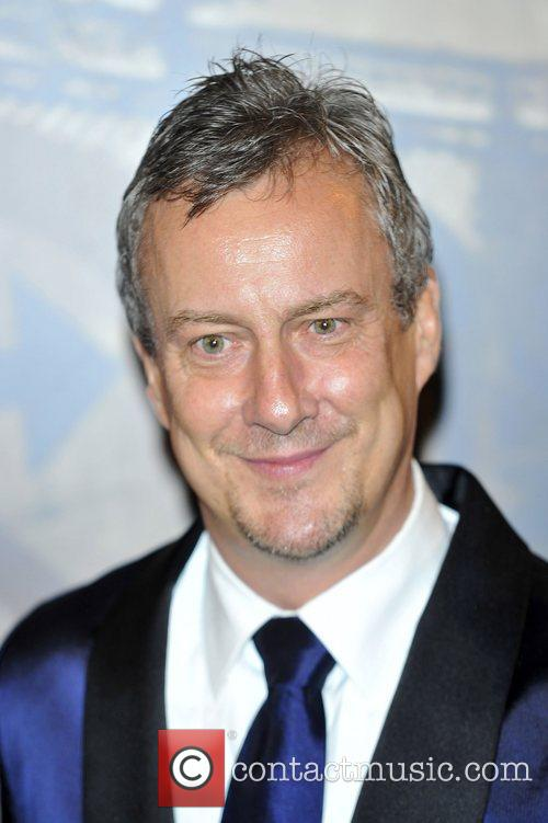 Stephen Tompkinson,  at the Specsavers Crime thriller...