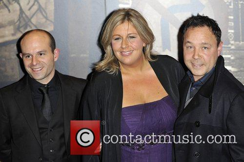 Stephen Graham and Hannah Walters and Guest,...