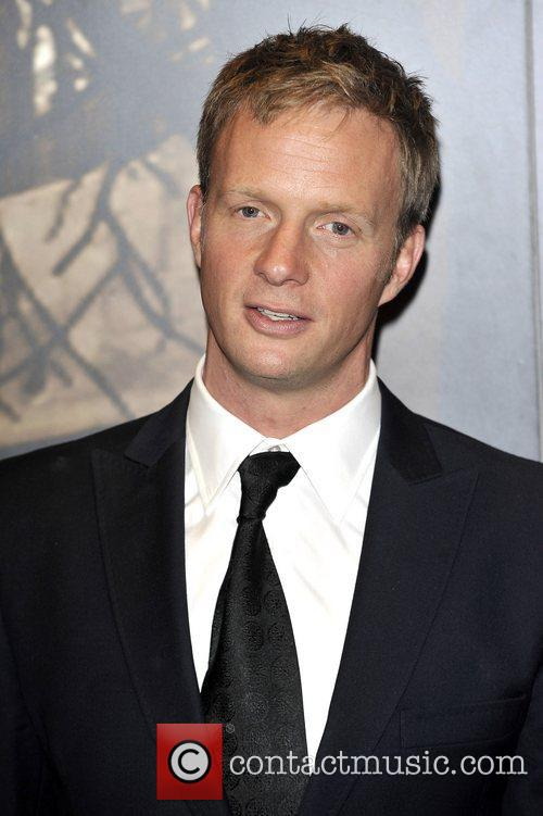 Rupert Penry Jones,  at the Specsavers Crime...