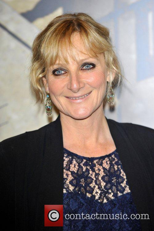 lesley sharp at the specsavers crime thriller 4133274