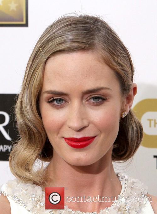 18th Annual Critics' Choice Movie Awards held at...