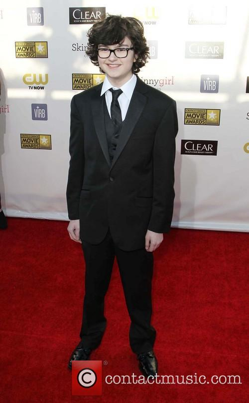 jared gilman 18th annual critics choice movie 20051973