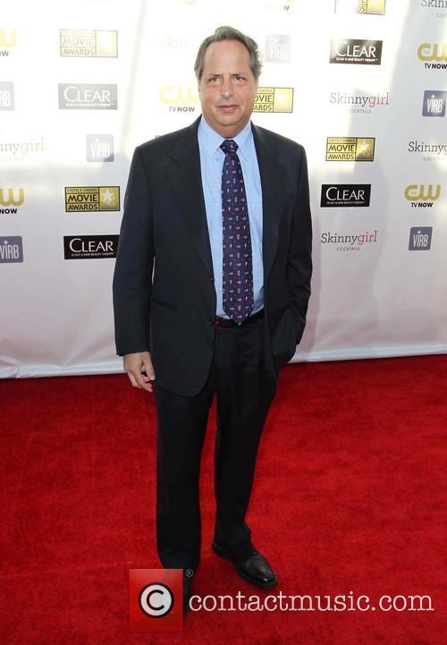 Jon Lovitz - 18th Annual Critics' Choice Movie Awards held