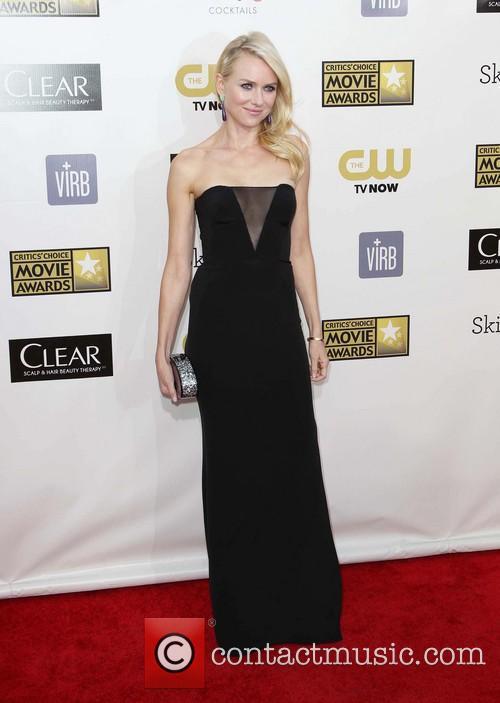 Naomi Watts, Critics Choice Awards