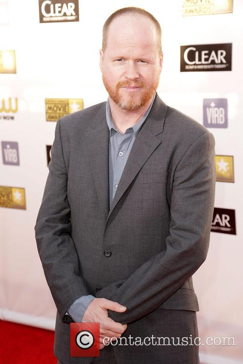 Joss Whedon, Critics' Choice Awards