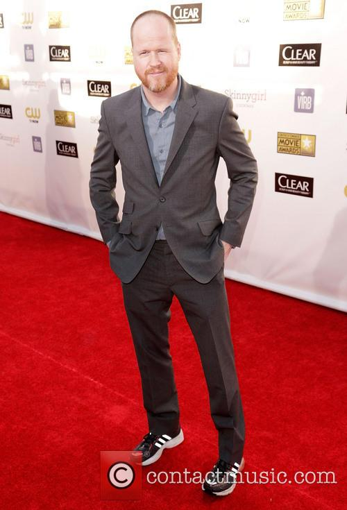 Joss Whedon 3
