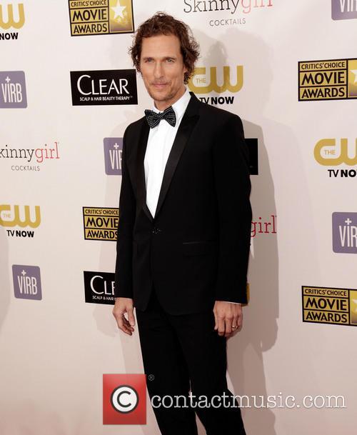 Matthew McConaughey 3