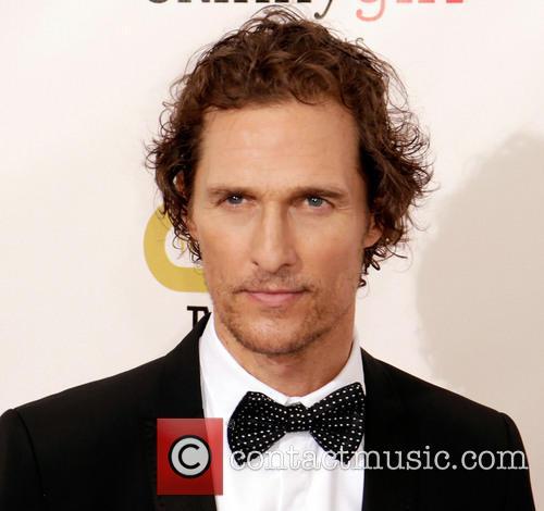 Matthew McConaughey 6