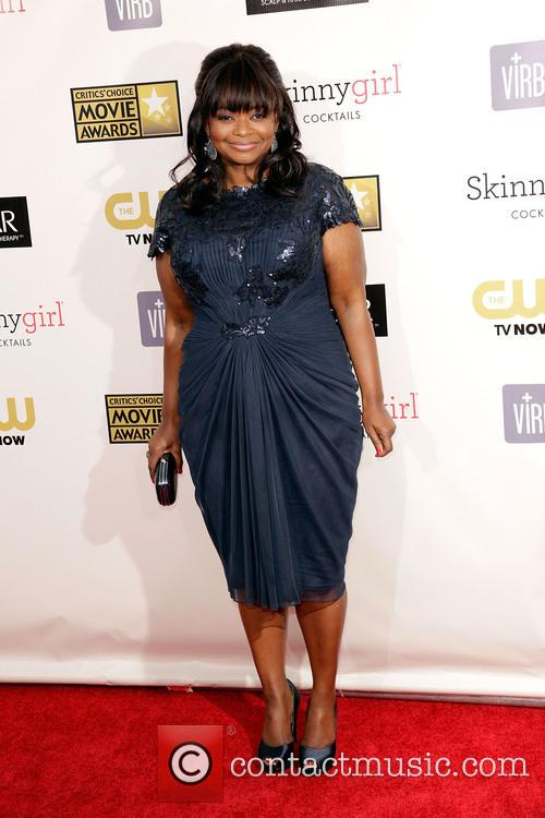 Octavia Spencer 5