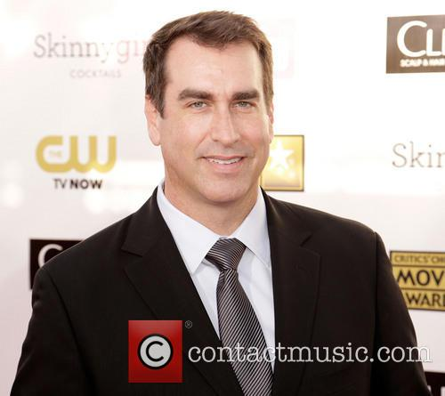 rob riggle 18th annual critics choice movie 20052729