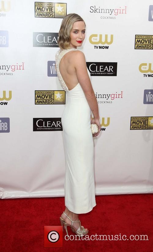 Emily Blunt 1