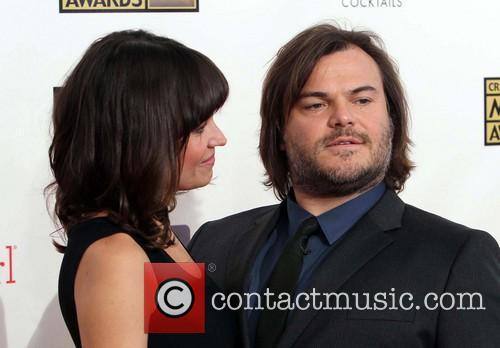 Tanya Haden and Jack Black 1
