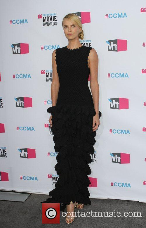 17th Annual Critic's Choice Movie Awards Los Angeles,...