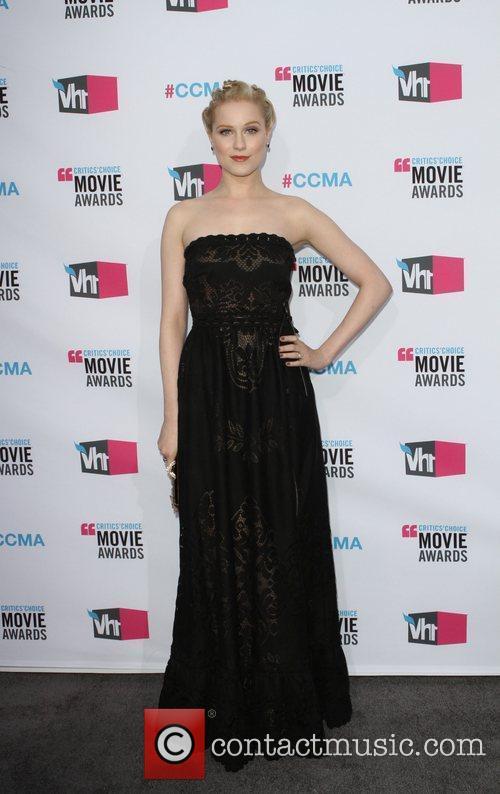 Evan Rachel Wood 16